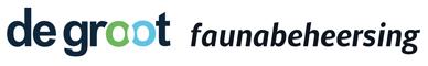 De Groot Faunabeheersing Logo